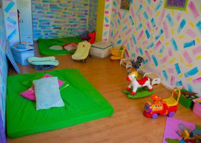 Asilo nido Trieste Folli folletti via carducci 24 Trieste giocattoli vari