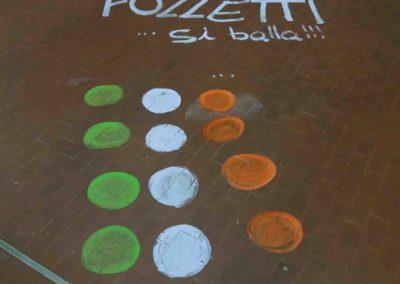 giochi bimbo sala feste Trieste Folli folletti
